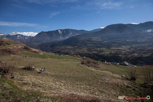 Les Troungueres. Cirque de Lescun, D340, Escouay, vallée d'Aspe, Pyrénées-Atlantiques