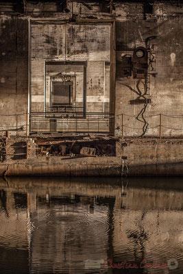 Plic-ploc, Base sous-marine, Bordeaux