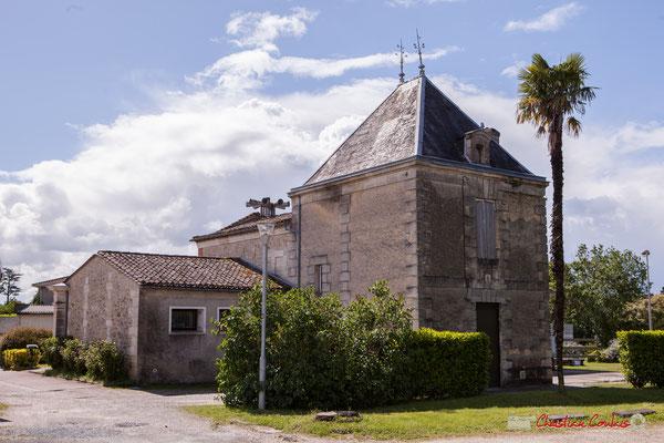 Jardin de la Villa Argentina, avenue de la République, Cénac, Gironde. 13/05/2018