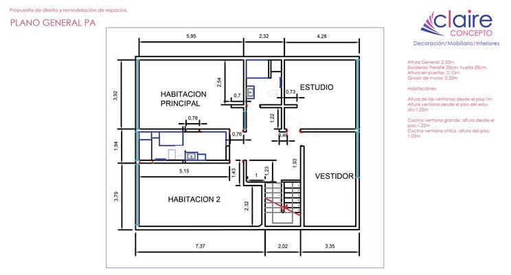 Proyecto de construcción y remodelación Miguel Hidalgo 2