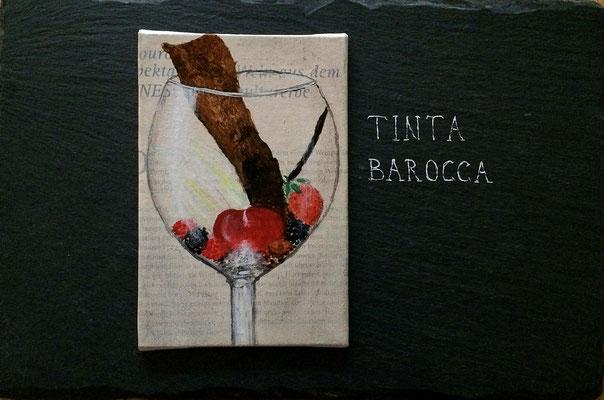Tinta Barocca
