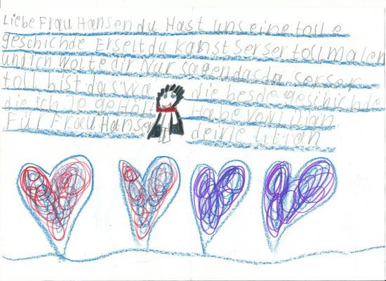 Der kleine Vampir Valentin Kinderbild