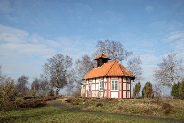 Franz von Assis-Kapelle Herbigshagen