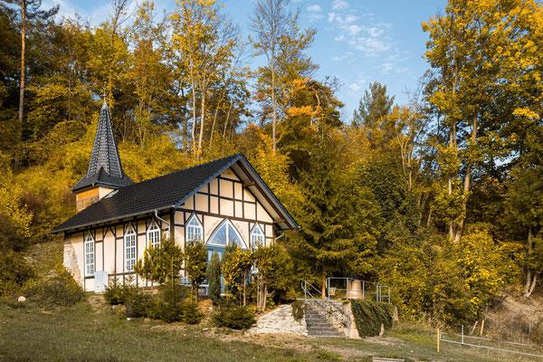 Kapelle Volkerode