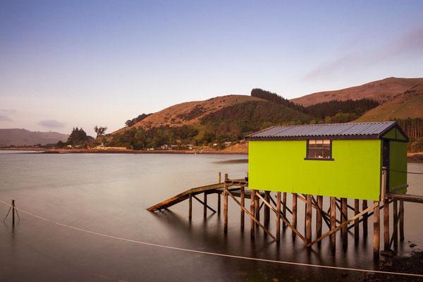 Bootshaus Otago