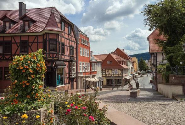 Wilhelmstraße Heiligenstadt