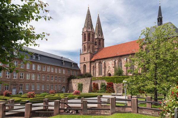 Barockgarten Heilbad Heiligenstadt