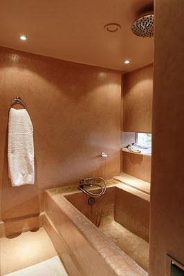 Salle de bain Suite Junior Asiatique