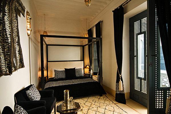 Chambre Zahia