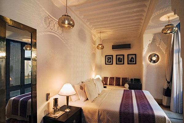 Chambre Yasmina