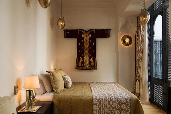 Chambre Fatima