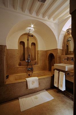 Salle de bain Chambre Safia