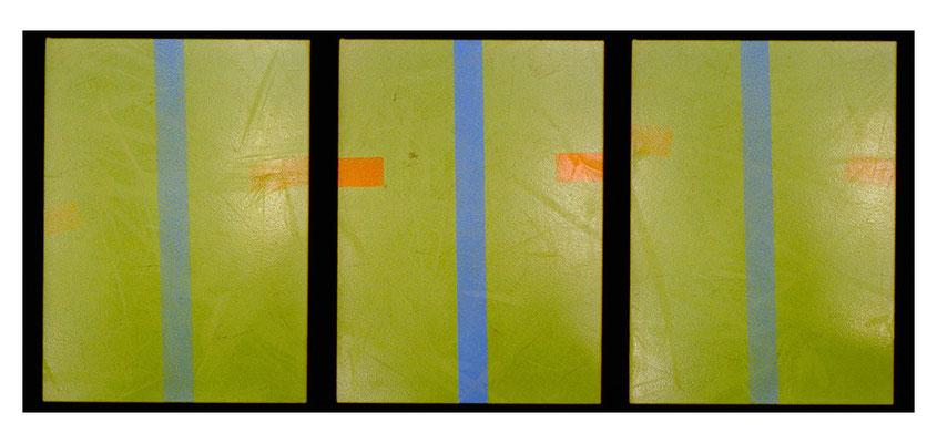 """…............ """"Halbfeld"""", Berlin 2005"""