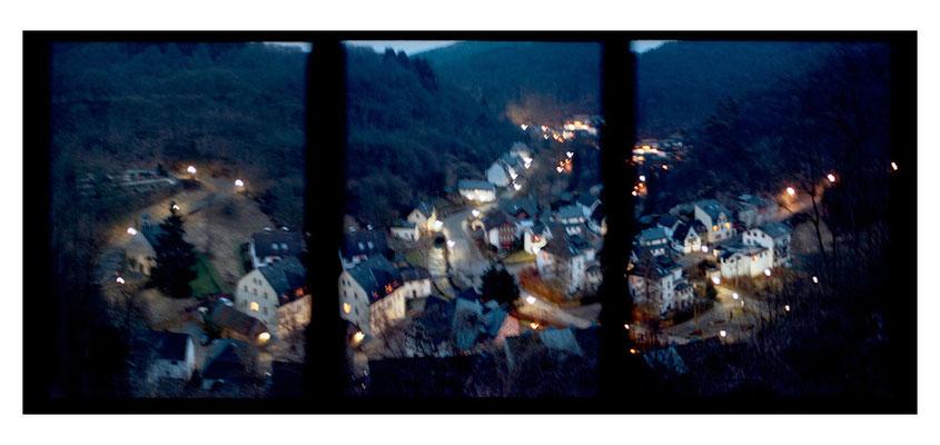 …............ Dorf, Grenzau 2009