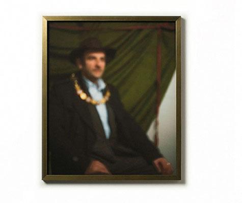 Thomas More - Patron der Politiker, Paul Iacob, Füssen 2010