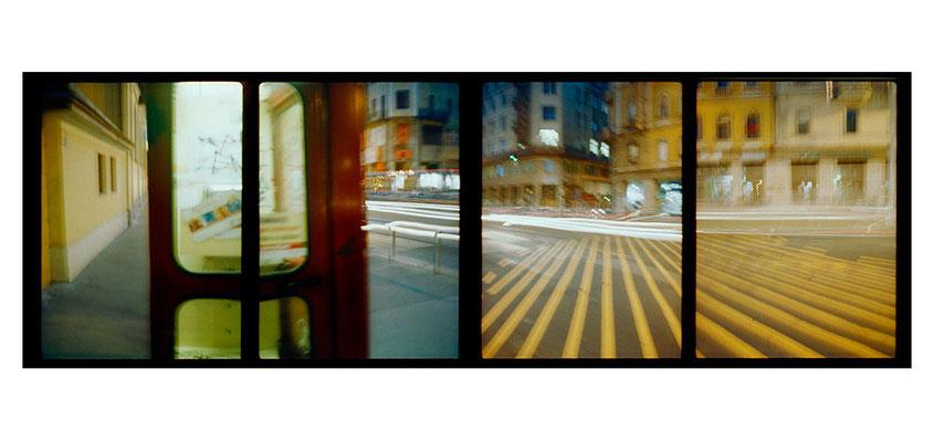 …............ Wenndastelefonklingelt, Budapest 2004