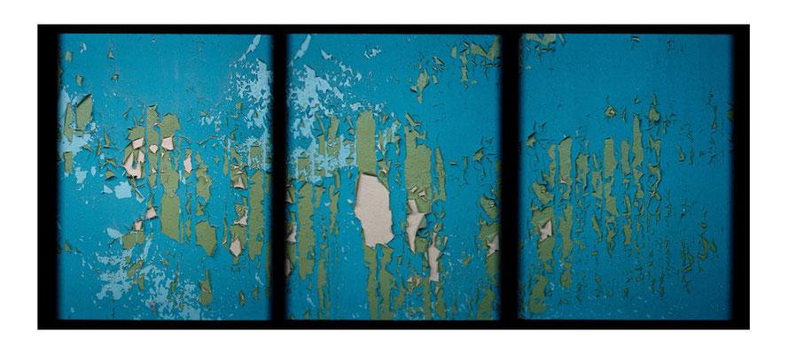 …............ BlueGreen, Olympisches Dorf 2008