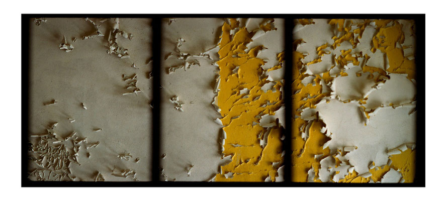 …............ YellowCeiling, Olympisches Dorf 2008