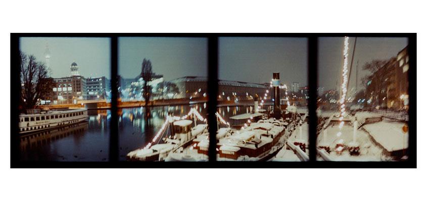 …............ Hafen, Berlin 2009