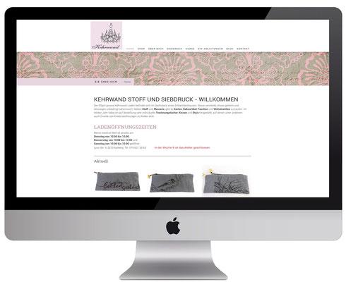 Webdesign, dickesdesign, aarberg, kehrwand, aarberg, startseite