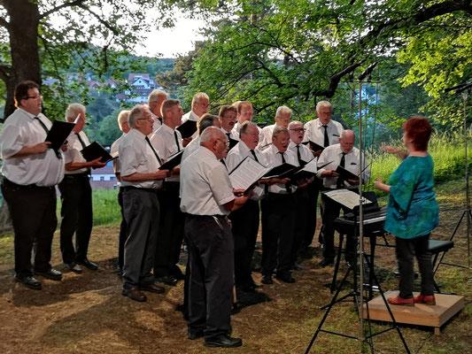 Sängervereinigung Reichenschwand