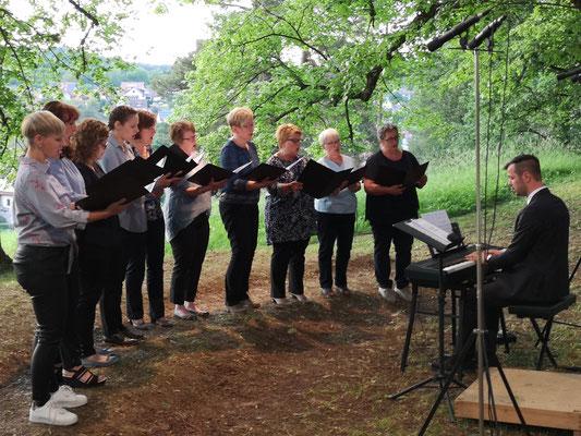 Frauenchor Gesangverein Alfeld