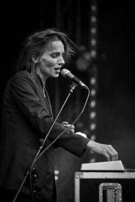 Kotori, Halfway Festival 2019 / fot. Jarek Sopiński