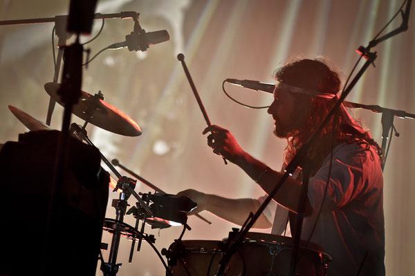 Michael Kiwanuka / fot. Jarek Sopiński