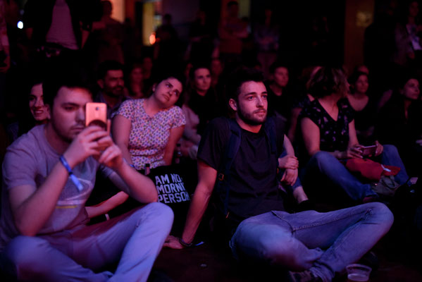 Publiczność, Spring Break 2019 / fot. Jarek Sopiński