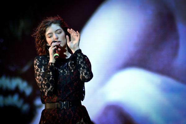 Lorde / Open'er Festival 2017