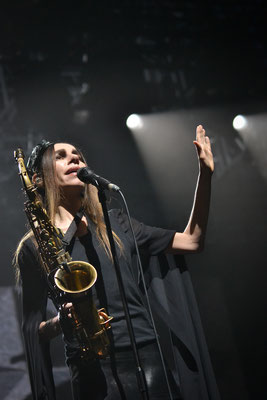 PJ Harvey / Open'er Festival 2016