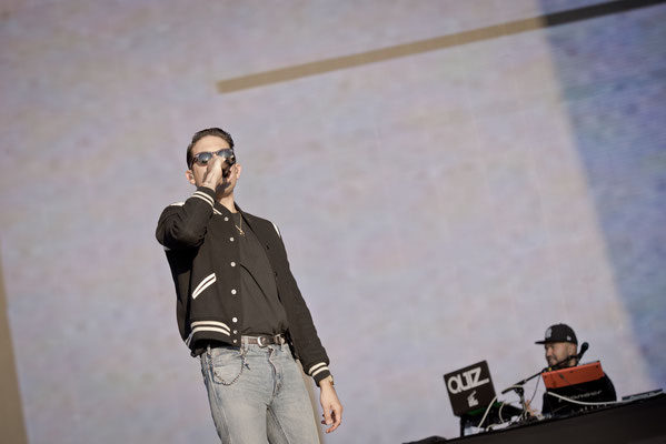 G-Eazy, Open'er Festival 2019 / fot. Jarek Sopiński