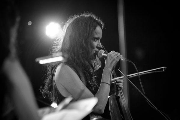 Gyda, Halfway Festival 2019 / fot. Jarek Sopiński