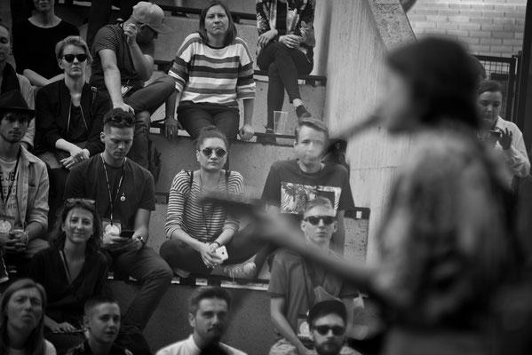 Oxford Drama, Halfway Festival 2019 / fot. Jarek Sopiński