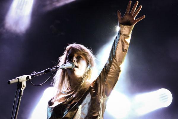 Susanne Sundfør / Off Festival 2015
