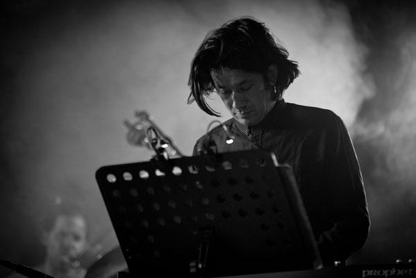 Julia Holter, Halfway Festival 2019 / fot. Jarek Sopiński