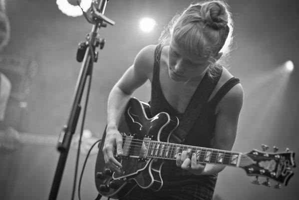 Alice Phoebe Lou, Halfway Festival 2019 / fot. Jarek Sopiński
