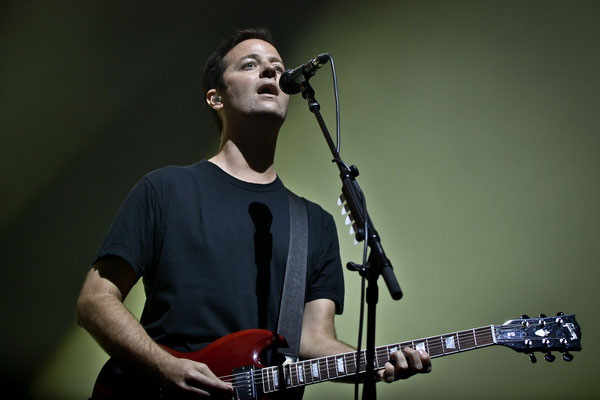 Jimmy Eat World / Fot. Jarek Sopiński