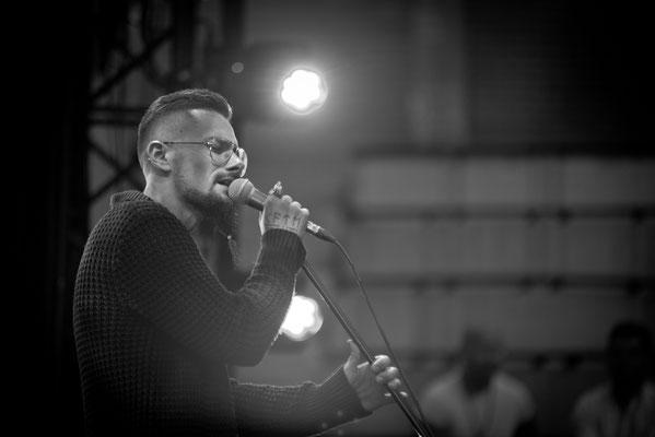 Wędrowiec, Halfway Festival 2019 / fot. Jarek Sopiński