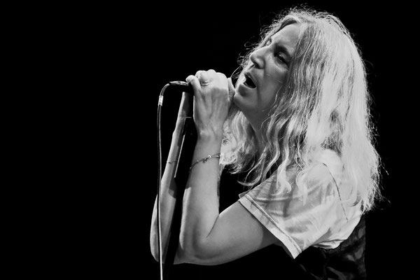 Patti Smith / Off Festival 2015