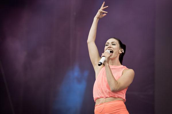Marina, Open'er Festival 2019 / fot. Jarek Sopiński