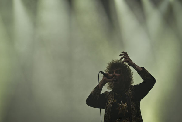 Greta van Fleet, Open'er Festival 2019 / fot. Jarek Sopiński