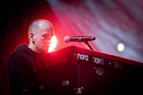 EABS - Listy do Komedy, Open'er Festival 2019 / fot. Jarek Sopiński
