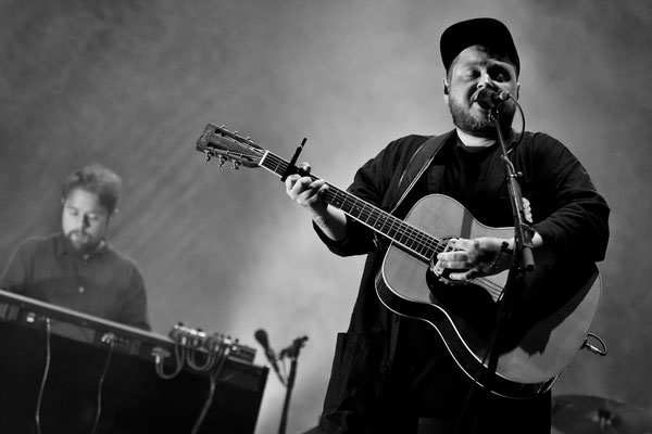 Of Monsters and Men / Colours of Ostrava 2016