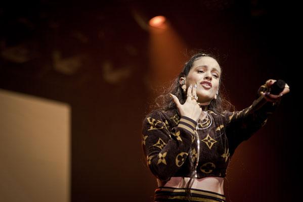 Rosalía, Open'er Festival 2019 / fot. Jarek Sopiński