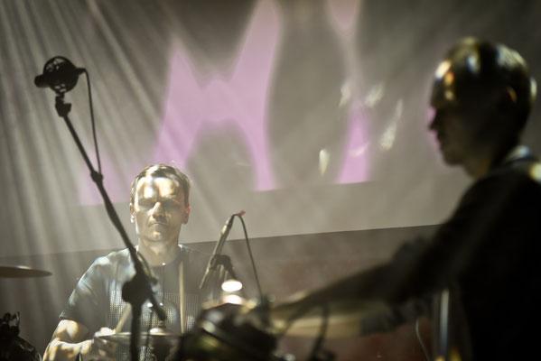 Columbus Duo (PL), SpaceFest, B90 / fot. Jarek Sopiński