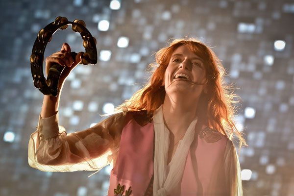 Florence and the Machine / Open'er Festival 2016