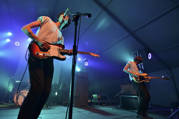 Ought / Off Festival 2015
