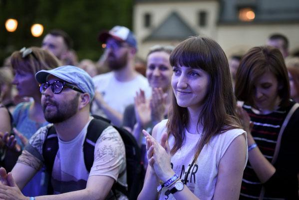 Publiczność, Enea Spring Break 2019 / fot. Jarek Sopiński
