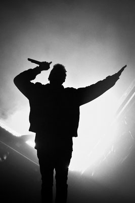 The Weeknd / Open'er Festival 2017
